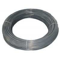 Buy cheap low carbon steel wire for spring, 8 gauge spring steel wire with low price product