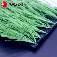 Buy cheap 50mm 60mm Artificial Grass Carpets For Football Stadium, Natural Turf For Football Field, Hight Quality Grass product