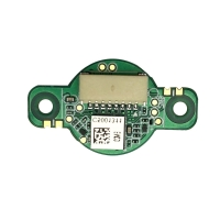 Buy cheap PDF417 2D Barcode Scanner Module Embedded With Auto Scan USB Cable product