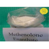 Quality 99% Anabolic Steroid Powder Primo Steroid Methenolone Enanthate CAS 303-42-4 for sale