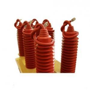 China Zinc Oxide Voltage Lightning Arrester 35kv Over And Under Voltage Protection on sale