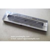 China China die manufacturer for custom made steel razor blade dies wholesale