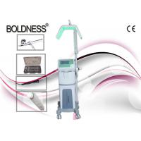 Buy cheap 7 inch Portable Led Light Therapy Machine For Wrinkle Removal , Face Lifting product
