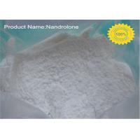 Buy cheap Strong Anabolic Nandrolone laurate for Muscle Building and Promote Protein Synthesis product