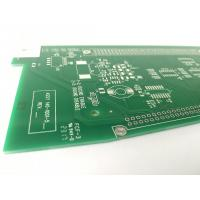 Buy cheap Gerber file pcb copy printed circuit board and High Frequency pcb chinese from wholesalers