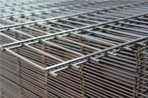 China Australia&New Zealand SL62 SL72 SL82 Welded Concrete Reinforcing Wire Mesh Panel Factory / Ribbed or Deformed Steel Bar on sale