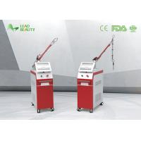 China PICONE Pico Laser Q Switched Nd Yag Laser Tattoo Removal Equipment 1300 Watt wholesale