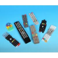 Buy cheap silicone rubber keypads, keyboards, keys,buttons product