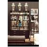 Buy cheap delicately decorative porcelain vase from wholesalers