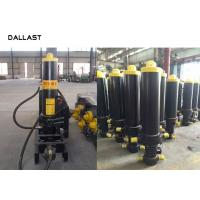 Buy cheap High Pressing Force Single Acting Hydraulic Cylinder With CE Certification product