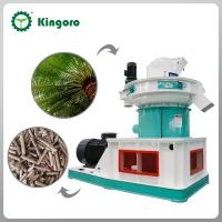 High quality wood pellet machine for biomass fuel in fast-selling
