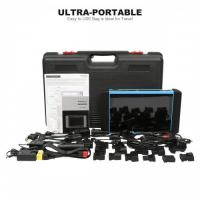 Buy cheap TOPDON ArtiPad I Diagnostic Tool Combination with Car ECU Coding & Programming from wholesalers