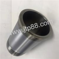 Buy cheap Diesel Auto Parts Engine Cylinder Sleeves Wet Type For KOMATSU 6150-21-2221 product