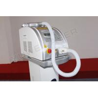 China 500W 15kg Nd Yag Laser Tattoo Removal Settings with water cycle and air cooling wholesale