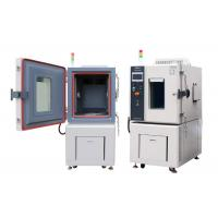 Buy cheap Combined Environmental Battery Test Chamber High And Low Temperature Explosion - Proof product