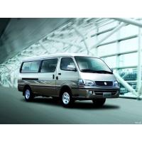 Buy cheap Haise Van Joint Venture Assembly Plant , Light Commercial Vehicle Minibus product