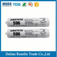 Buy cheap loctite 596 rtv red silicone gasket maker, loctite 596 gasket sealants, loctite 596 flange sealant 300 ml cartridge product