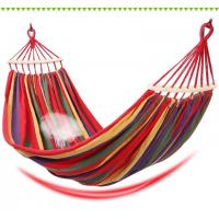 Buy cheap Outdoor Hammock Thicken Canvas Camping Park College Dormitory Indoor Swing Chair product