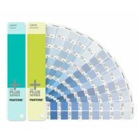 Buy cheap 2014 Version PANTONE CMYK Coated & Uncoated Set Color Card product