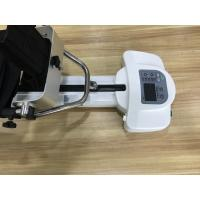 continuous passive motion machine for knee replacement