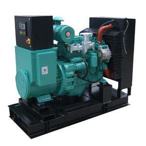 Buy cheap Diesel Generator Set 23kVA from wholesalers