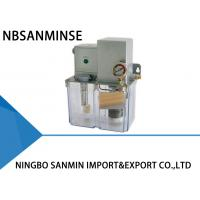 Buy cheap Professional SDR Thin Oil Lubrication Pumps , Automatic Grease Pump System from wholesalers