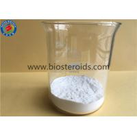 Buy cheap API Tropical Local Anesthetic Agent Tetracaine HCL Hydrochloride White Solid CAS 136-47-0 product