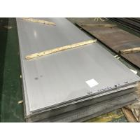 China AISI 430 ( EN 1.4016 DIN X6Cr17 ) Hot Rolled Stainless Steel Plate on sale