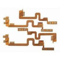 Buy cheap Professional FPC ,Flexible pcb for display and Quick turn flexible circuit board manufacturing/electronic circuit board product