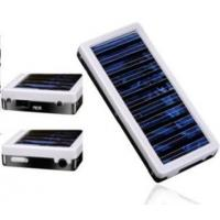 Buy cheap Solar Mobile Charger (SJ-NB0801) product