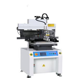Buy cheap High accuracy Hot sale Solder Paste Printer Machine /Screen printer / Stencil Printer product