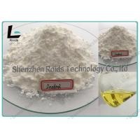 Buy cheap White Powder Oral Anabolic Steroids Oxymetholone Anadrol For Cutting / Bulking product