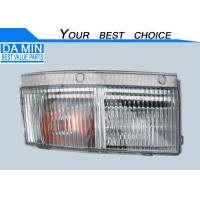Buy cheap 8982386250 Euro 4 Or 5 Combo Lamp Advance Process Build Brighten Safety Driving product