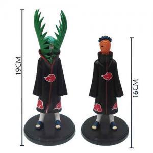 Quality Naruto pvc figure,plastic action figure for sale