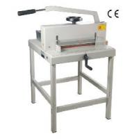 Buy cheap 4708 Manual Paper Cutter product