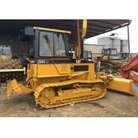Buy cheap Small Japan Original CAT Brand Second Hand D3C Crawler Dozers product