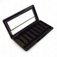Buy cheap Eye Shadow Case, Made of AS or ABS product