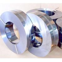 China High density acid, alkali and polishing SUS201 stainless steel Cold Rolled Coils / strip on sale