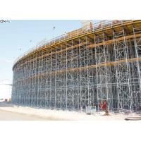 Buy cheap Multifunction Bridge Formwork Systems Steel / Timber Beam / Plywood Material product