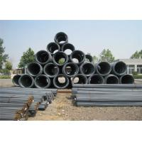 Quality Round Gade 40 60 Deformed Reinforcing Steel Bars Standard Size 6mm 8mm 10mm 12mm for sale
