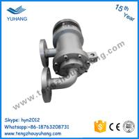 Quality High temperature steam hot oil rotary joint applied in textile industry for sale