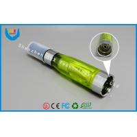 Buy cheap 1.6ml Transparent Electronic Cigarette Clearomizer 650mah / 900mah / 1100mah product