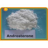 Buy cheap DHEA Androsterone Anabolic Steroid Powder Androsterone 53-41-8 For Lose Weight product