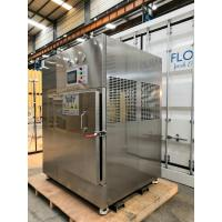 Buy cheap Fast Vacuum Cooling Process / Cooling System Vacuum Uniform Cooling product