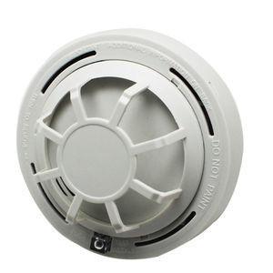 Buy cheap Smoke+Heat detector from wholesalers