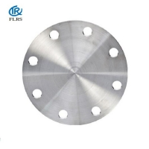 China Forged Stainless Steel Blind Flange ASME B16.5 304 316 304L 316L OEM Manufacturer on sale