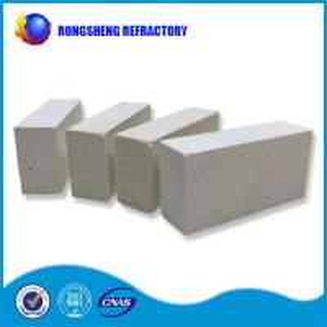 Mullite Insulating high temp fire brick Thermal Conductivity For Hot Blast Stove