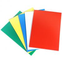 Buy cheap PP Hollow Plastic Board Corrugated Sheet/Boards product