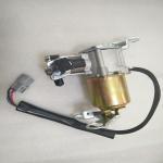 Buy cheap 48910-60021 Mercedes Benz Air Suspension Parts For Prado 2.7 4.0 Lexus GX470 GX460 Air Suspension Pump product