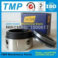 China T59B-55mm JohnCrane Mechanical Seals (55*80*57.5mm)|Type 59B PTFE Wedge O-ring pusher Seal on sale